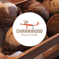Charnwood Brew and Bake