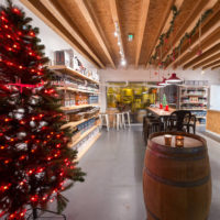 Christmas at Charnwood Brewery