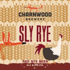 Sly Rye