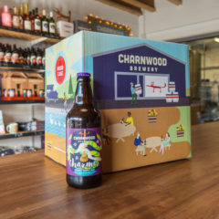 Charmer case from Charnwood Brewery