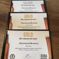 News And Events From Our Award Winning Brewery Charnwood